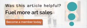 Close more art gallery sales