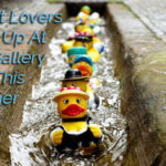 Hot Summer: 10 Ideas to Boost Gallery Sales