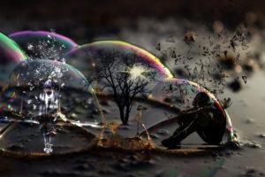 strategic bubble