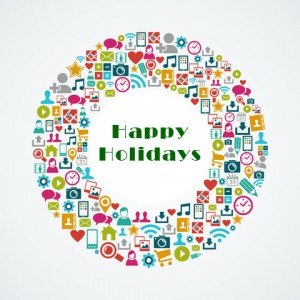 Holiday Marketing on Social Media for Art Galleries