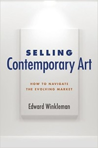 Ed Winkleman Selling Contemporary Art
