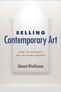 Ed Winkleman Selling Contemporary Art