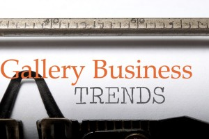 Art Gallery Sales and Marketing Trends