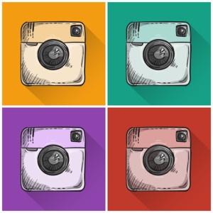 art gallery instagram marketing