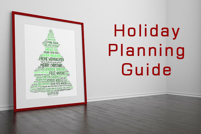art gallery planning guide
