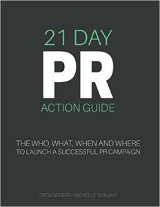 21 day PR