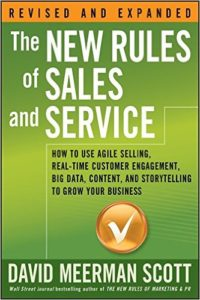 New Rules for Sales and Service