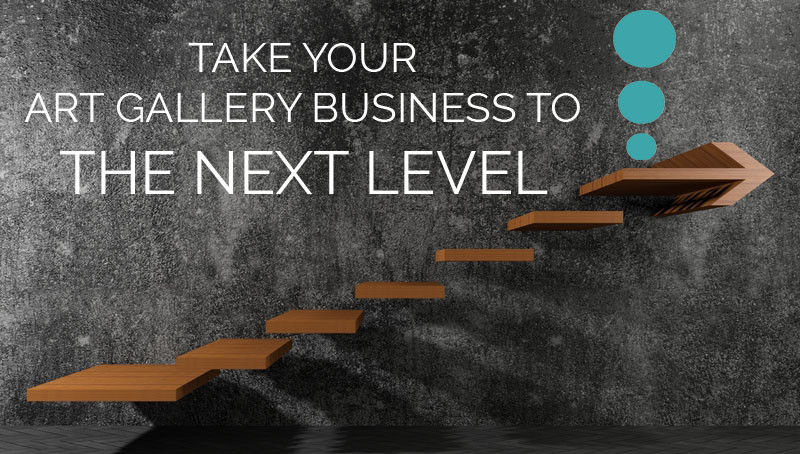 Art Gallery Business Plan