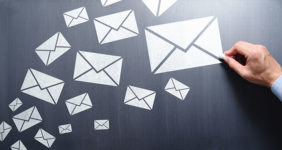 art gallery email marketing strategy