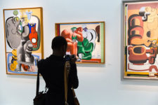 lessons for art dealers