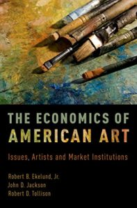 Economics of art market