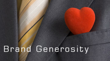 Brand Strategy: How Generosity Can Increase Your Gallery's Profitability