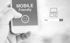 Optimizing your Art Gallery Website for Mobile