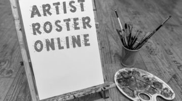 14 Simple Ways to Improve Your Artist Roster Presentation Online