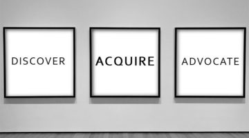 How to Create an Art Buyer's Journey to Increase Sales and Loyalty