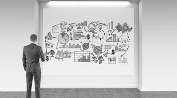 How a Vision Statement Drives Growth for your Art Gallery