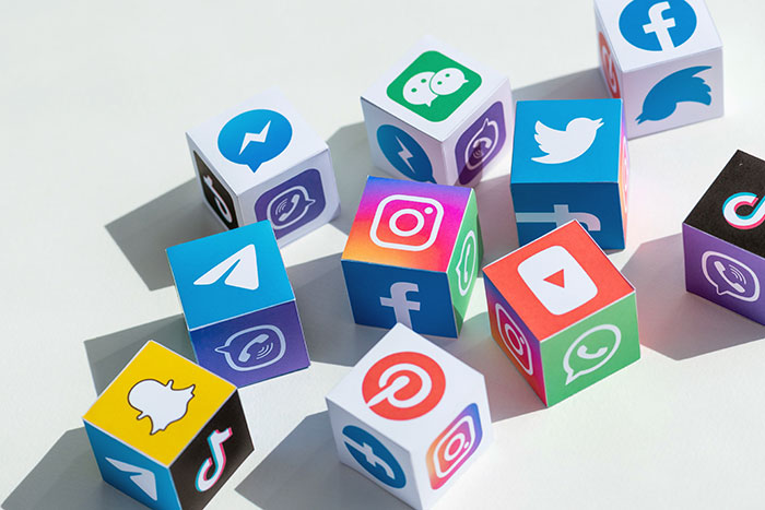 Social media trends for art gallery marketing